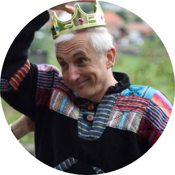 John Rogers, Storyteller