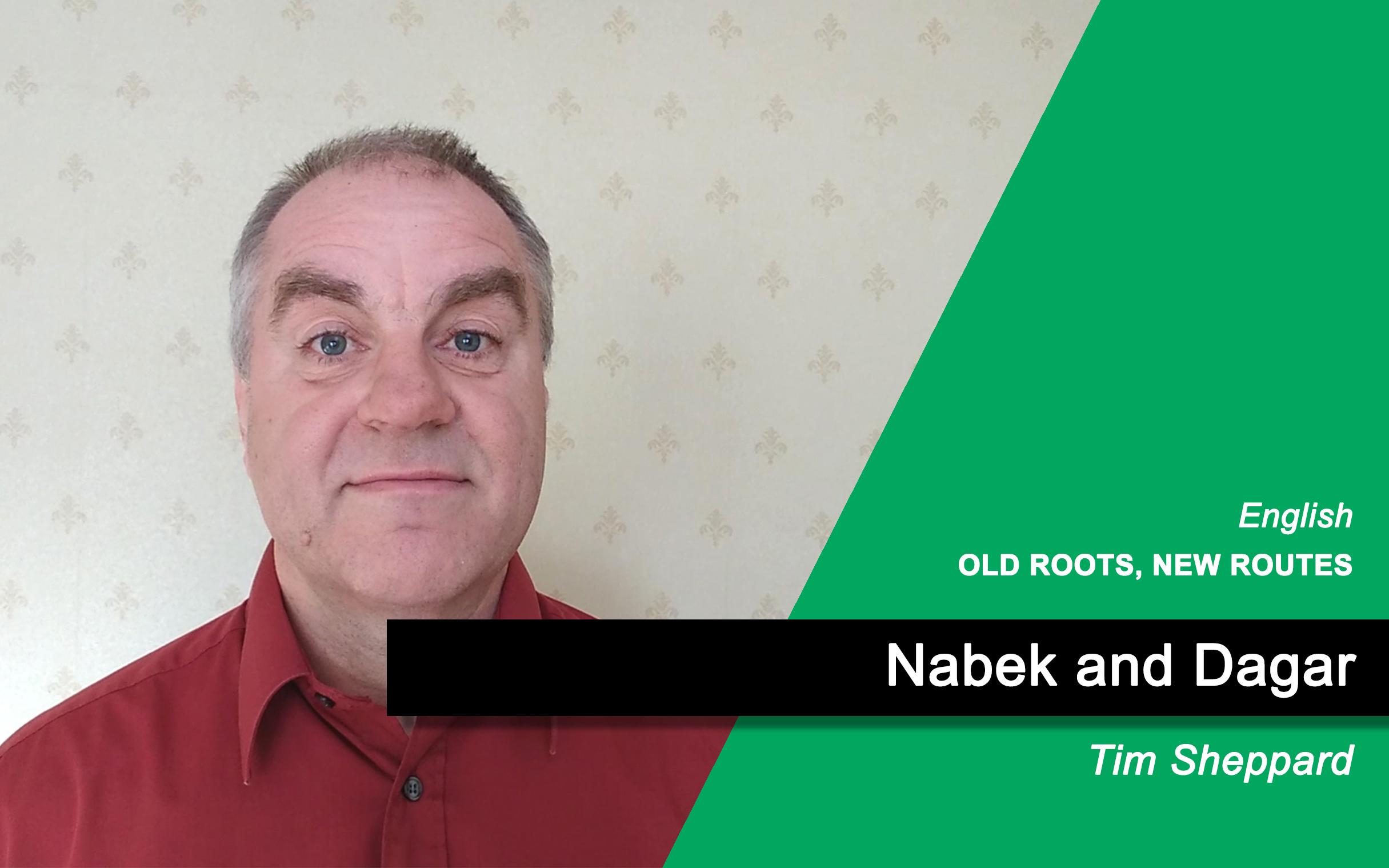 Nabek and Dagar