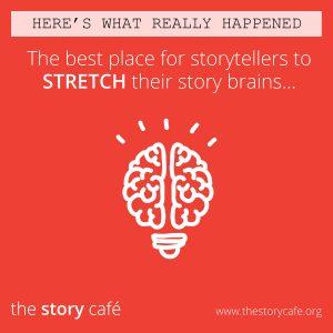 The Story Café