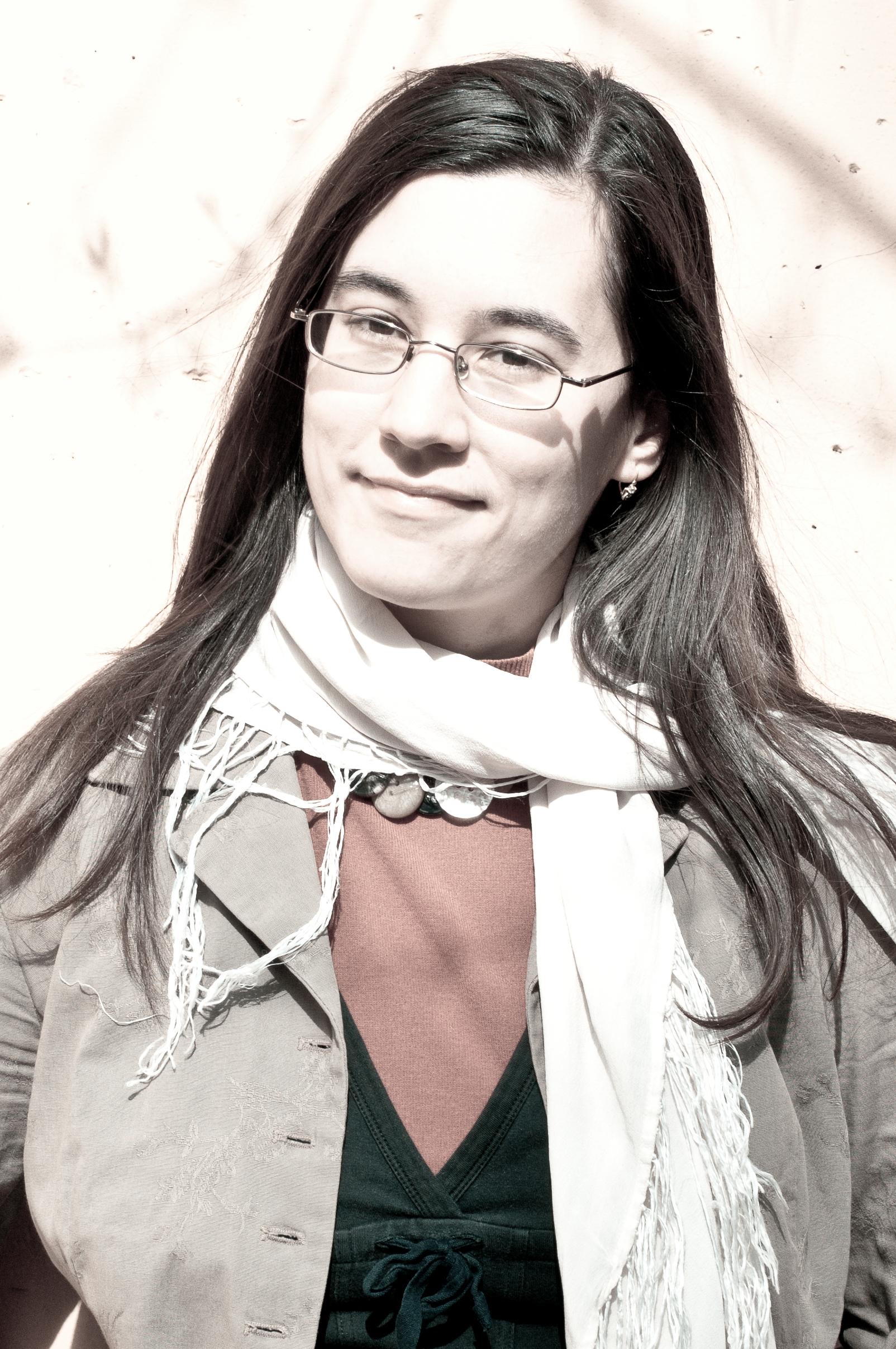 Cecilia Stenszky