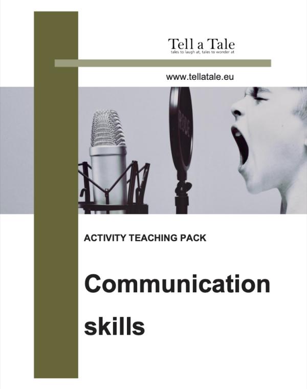 ATP Communication skills