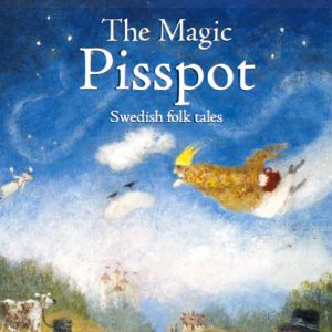 The Magic Pisspot