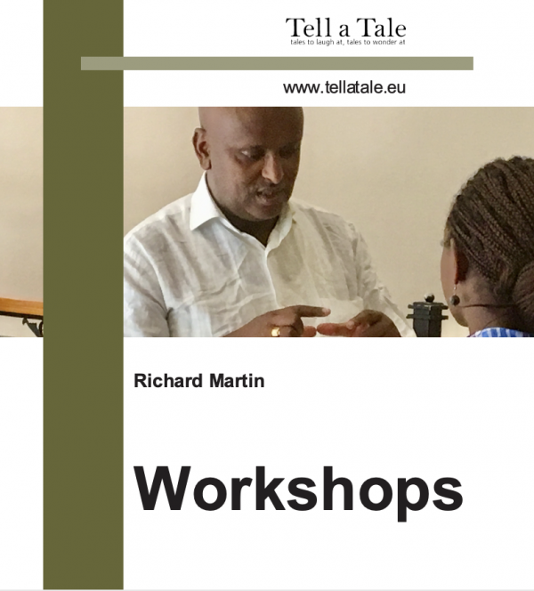 Workshop in Addis Ababa