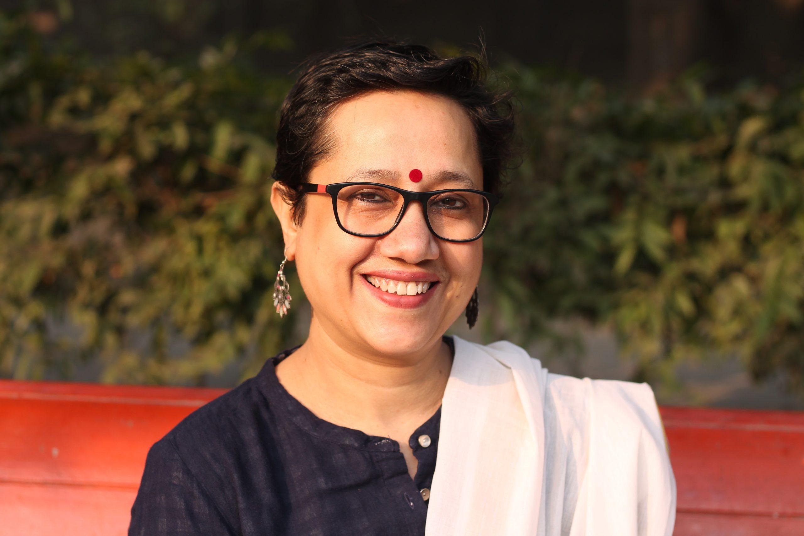 Usha Chhabra