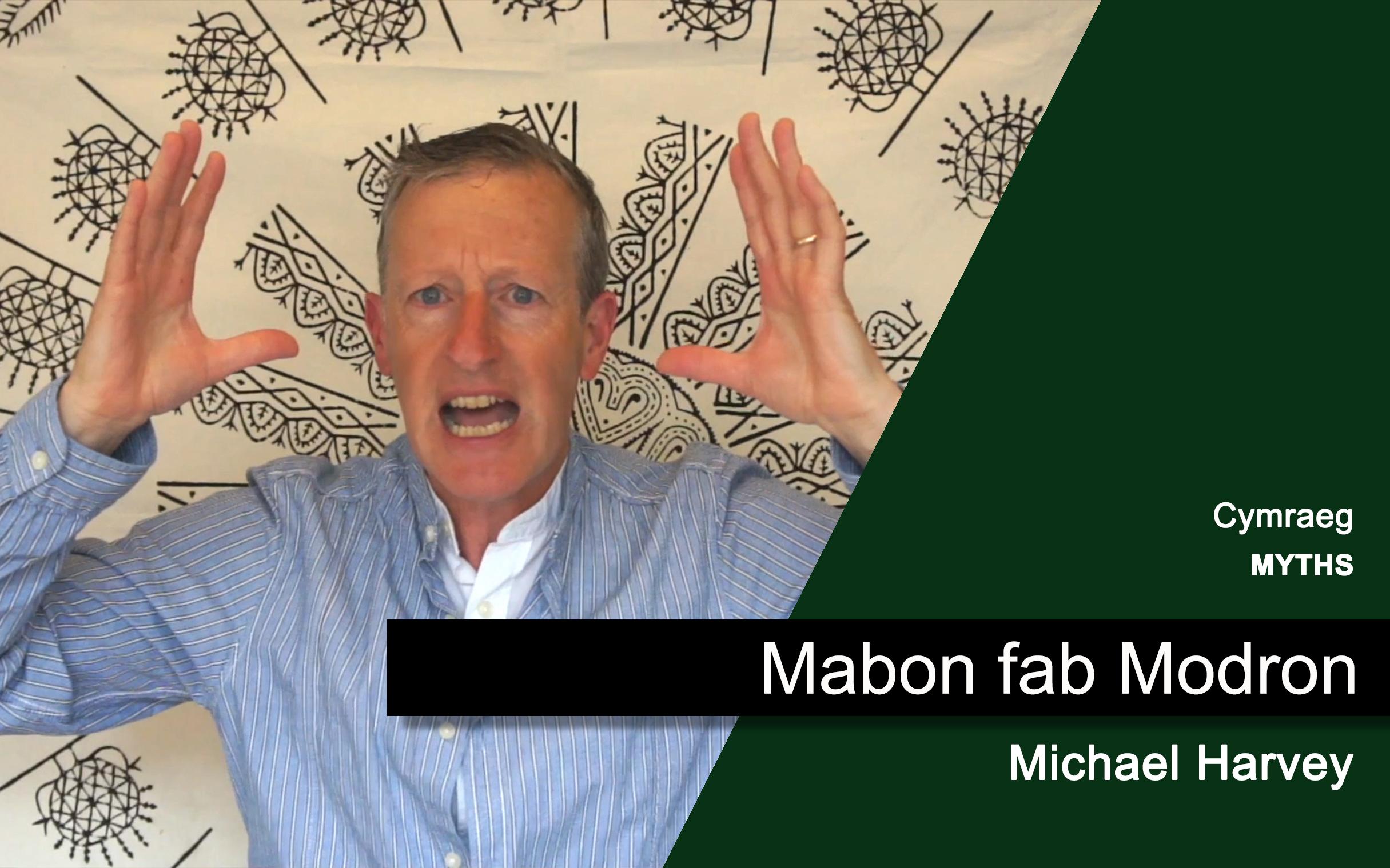 Mabon fab Modron