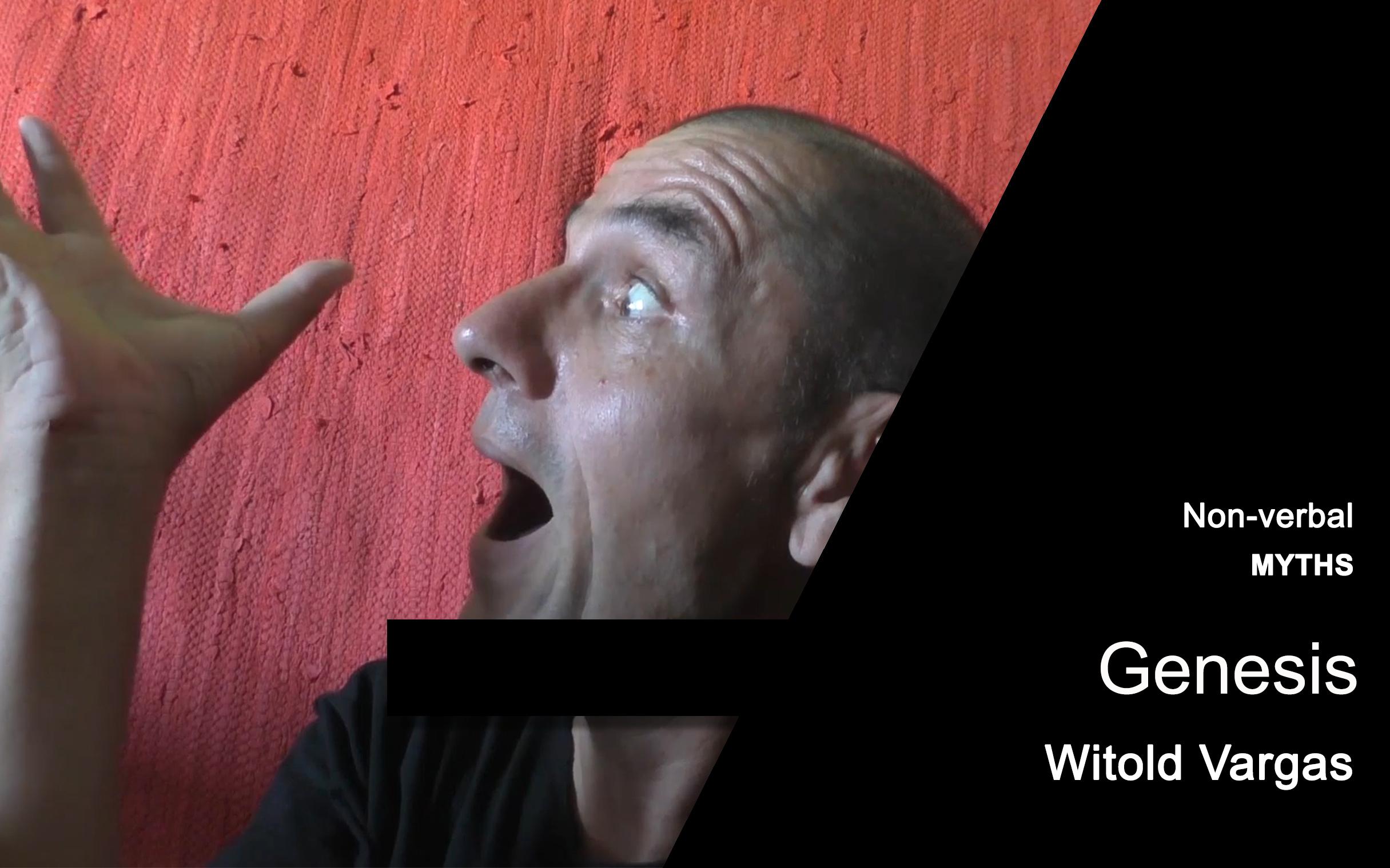 Genesis: How God Created the World